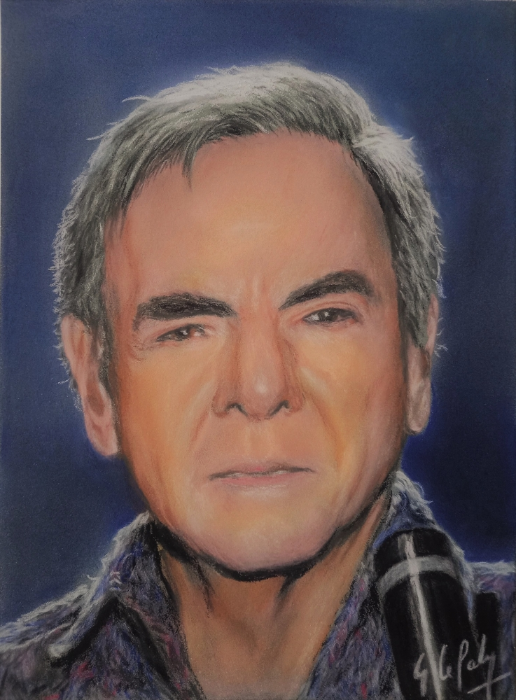 Neil Diamond por lpc